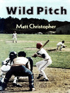 Wild Pitch (eBook)